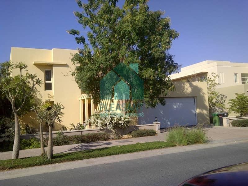 27 Type 3|5 Br. Villa For Sale in Saheel 1|Excellent Condition