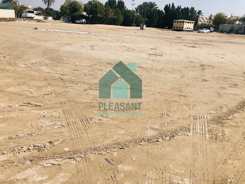 2 G+5 Residential plot for sale in studio city|4 Years payment plan