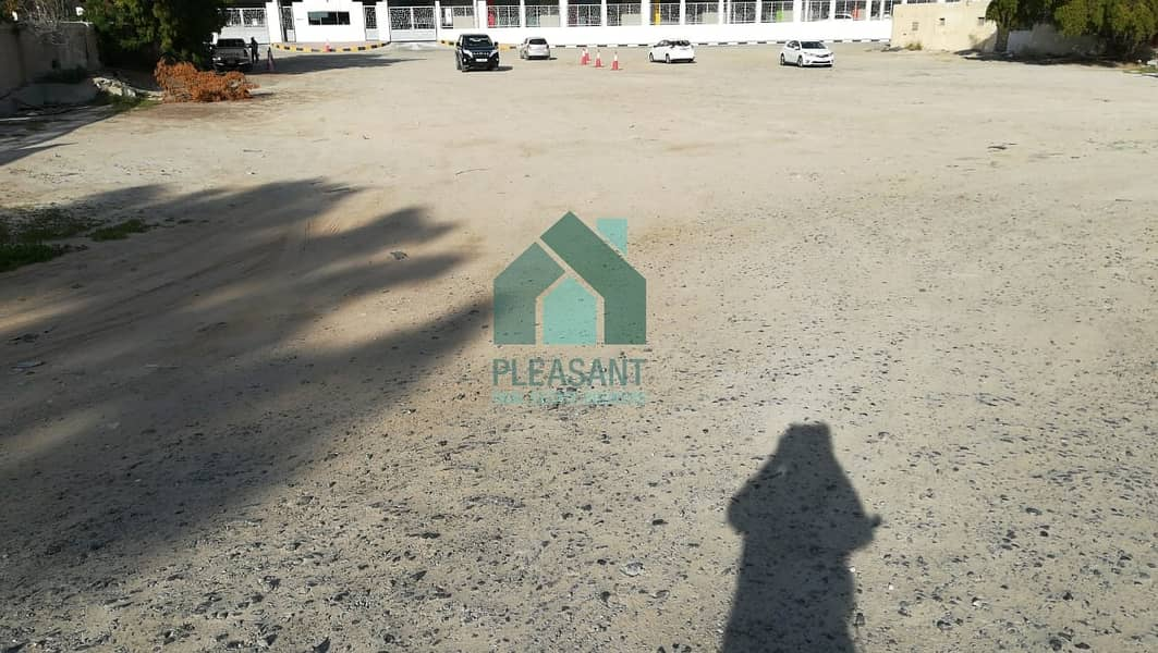 10 G+5 Residential plot for sale in studio city|4 Years payment plan
