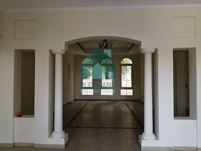 فیلا 6 غرف نوم للايجار في الصفا، دبي - 6 Br + Maids | Villa | Well Maintained | Al Safa 1