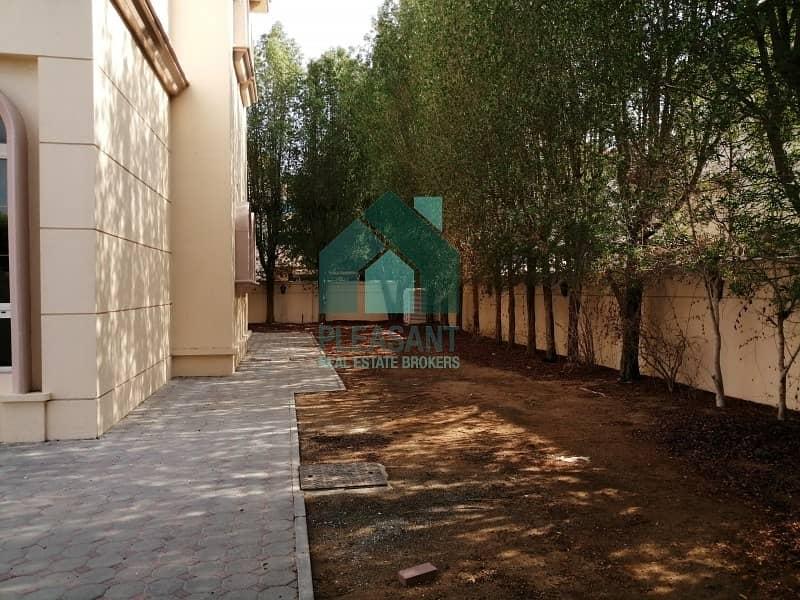 13 6 Br + Maids   Villa   Well Maintained   Al Safa 1