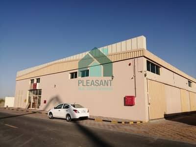 Warehouse for Sale in Al Jurf, Ajman - ROI 10 % Free Hold Commercial Warehouse for Sale in Jurf 2
