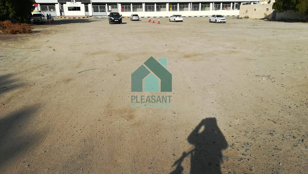 2 Ideal Location G+14 Plot for sale| 3 Years Payment Plan
