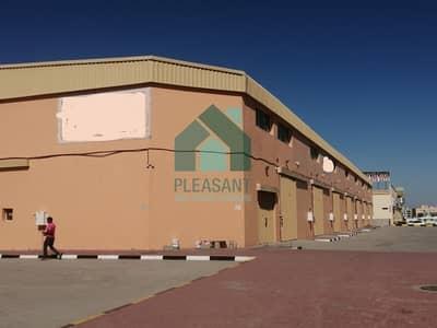 Warehouse for Sale in Al Jurf, Ajman - Brand New Freehold Warehouse for Sale in Jurf 2, Ajman