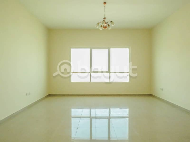 Studio with 1 Month free + Parking + Free LPG