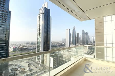 1 Bedroom | High Floor | Available Now