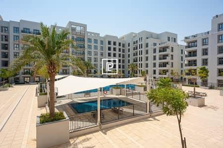 فلیٹ 3 غرف نوم للايجار في تاون سكوير، دبي - Spacious 3 Bedroom Apartment with 2 Reserved Parking