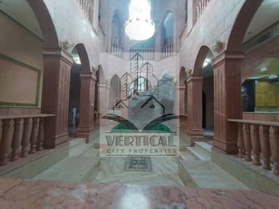 10 Bedroom Villa for Sale in Al Bateen, Abu Dhabi - 2 Luxury villa for sale in AbuDhabi Al Bateen Base