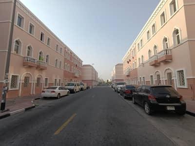 استوديو  للايجار في المدينة العالمية، دبي - سعر منخفض || استوديو مع شرفة متاح في مدينة إيطاليا الكتلة الدولية