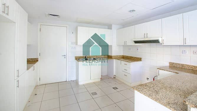 3 Bedroom Plus Maid's Plus Study For Sale In Springs