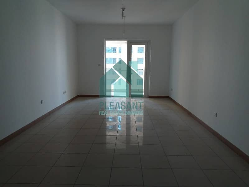 Beautiful 2 BHK Apartment for Rent at Sulafa Tower