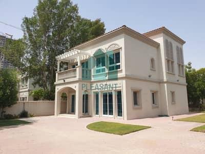 فیلا 2 غرفة نوم للايجار في مثلث قرية الجميرا (JVT)، دبي - Open House! Well Maintained|Prime Location|Best Deal