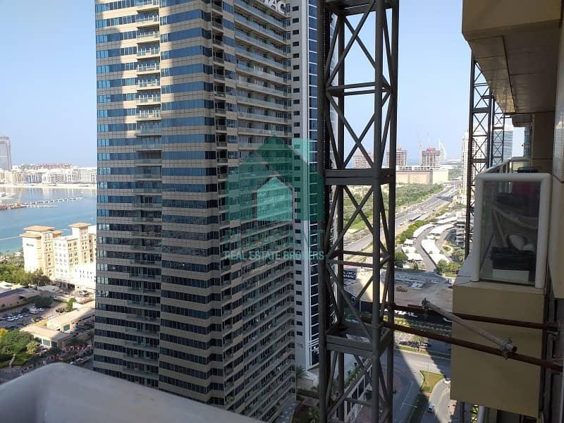 17 Beautiful 2 BHK Apartment for Rent at Sulafa Tower