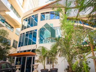 Luxury upgraded Villa | Full Marina View | The Jewels