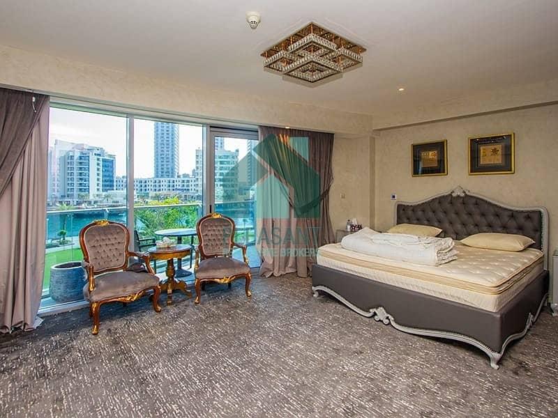 2 Luxury upgraded Villa | Full Marina View | The Jewels