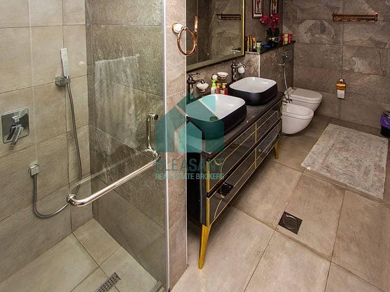 30 Luxury upgraded Villa | Full Marina View | The Jewels
