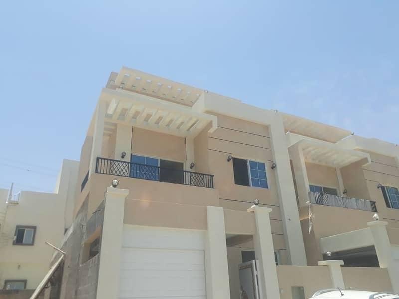 villa for sale ajman yasmeen