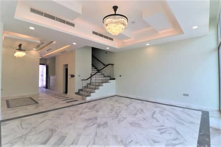 3 Bedroom Villa for Sale in Al Furjan, Dubai - Modern Finishing| Park View|Spacious New
