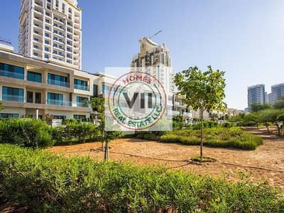4 Bedroom Villa for Sale in Jumeirah Village Circle (JVC), Dubai - Huge & Spacious 4 BR+Maids room Townhouse For Sale