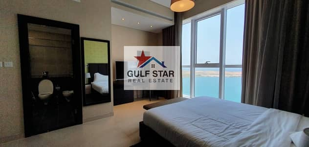 Stunning Sea View - Furnished One Bedroom