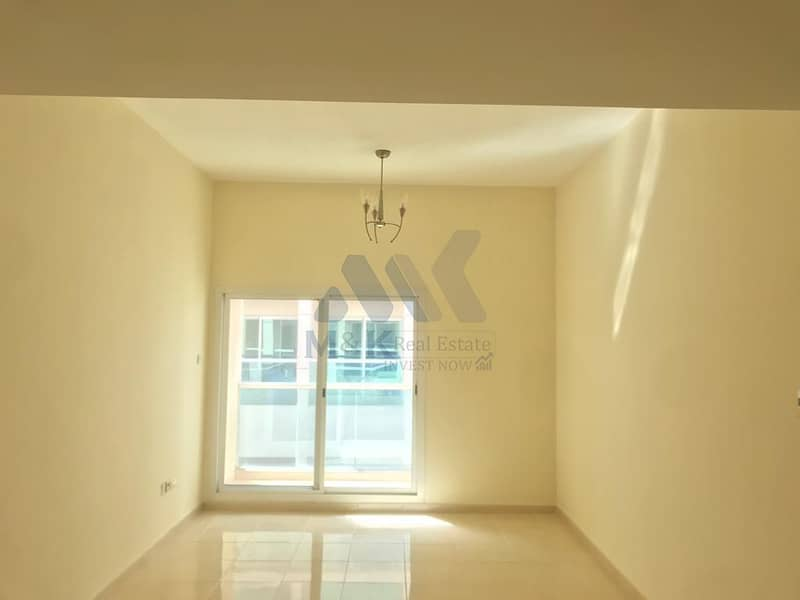 12 CHQS | 2 Bedroom Close to Lulu Village | Wasl Oasis South