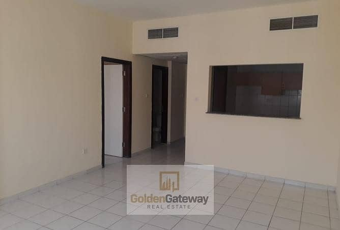 1 BR | Rented | Italy cluster