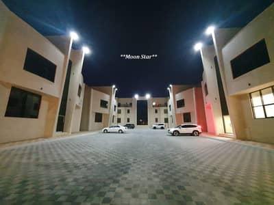شقة في مدينة خليفة أ 2 غرف 68000 درهم - 4739669