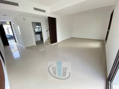 3 Bedroom Villa for Rent in Al Tai, Sharjah - Brand New 3 Bedrooms Townhouse for rent in Nasma Residences in 75,000/year