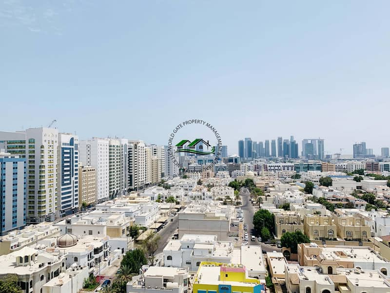 1 MONTH FREE l Amazing 2BR Apartment with BALCONY