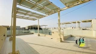 Large 4B+M Villa, Eco Community in Dubai!