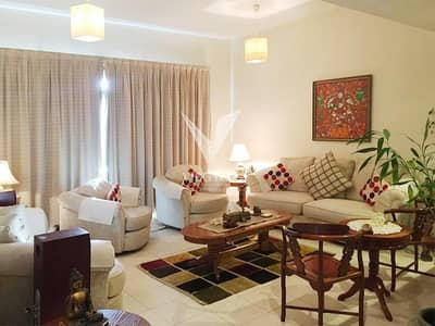 3 Bedroom Apartment for Sale in The Greens, Dubai - Great Value | Upgraded | Vacant Asset | 3BR
