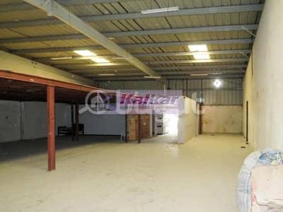 Warehouse for Rent in Al Qusais, Dubai - GREAT DEAL ! AED:25/SQT FOR 3500WAREHOUSE IN AL QUSAIS