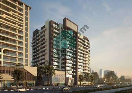 Best Price Ready To Move 1 Bedroom Apartment In Al Furjan Community