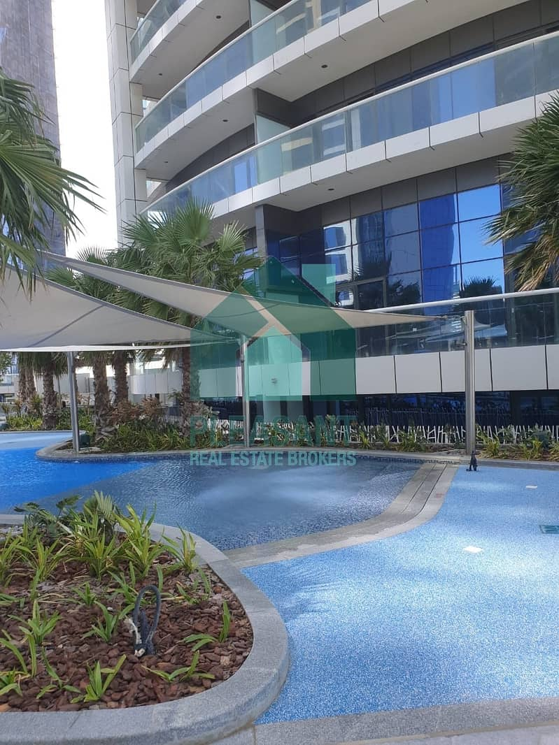 28 Ready 2 Bed   Fully Furnished in Business Bay