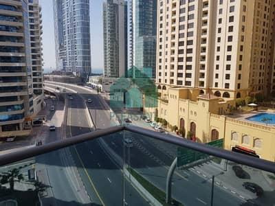 فلیٹ 1 غرفة نوم للبيع في دبي مارينا، دبي - Prestigious tower I Huge Unit I Best Layout I Time to Buy I