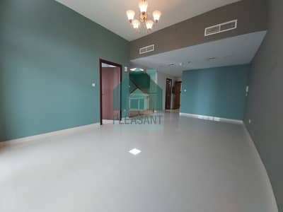 فلیٹ 1 غرفة نوم للايجار في قرية التراث، دبي - Ready to Move Facing Garden 1 Bedroom With Balcony