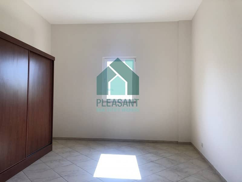 Mint Condition First Floor 1BR Apartment For Rent.