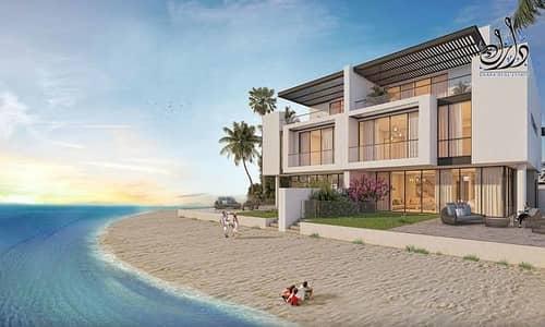 فیلا 5 غرف نوم للبيع في مدينة الشارقة للواجهات المائية، الشارقة - Stop Looking For Your Dream House. Get it right now with only 10%