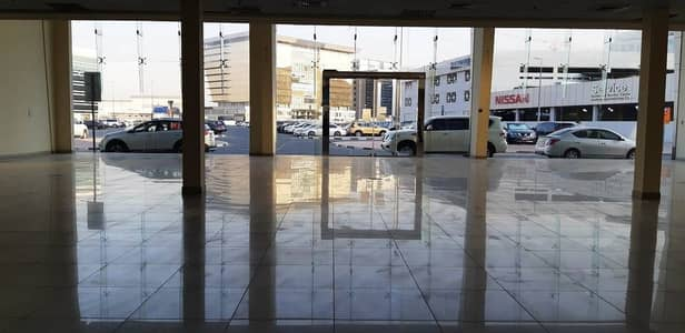 Showroom for Rent in Deira, Dubai - HUGE Showroom in Port Saeed Near DNATA Deira