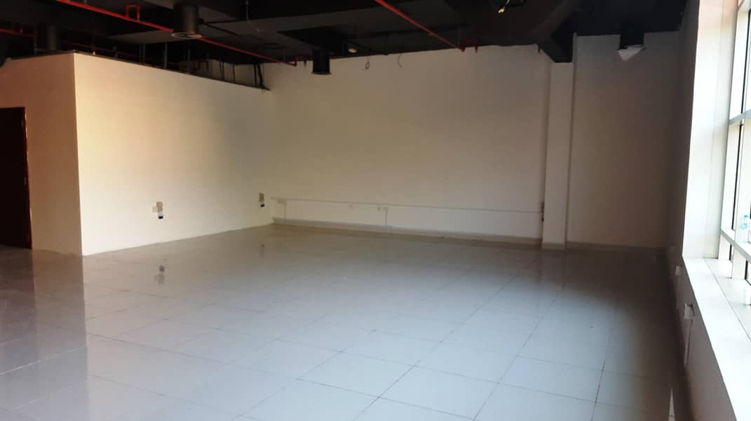 2 FITTED Office along Shaikh Zayed Road (Al Safa 1)