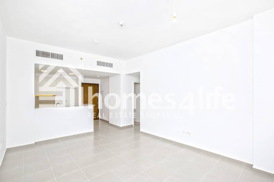 2 3 Bedroom with Big Terrace & Pool|Multiple Cheques