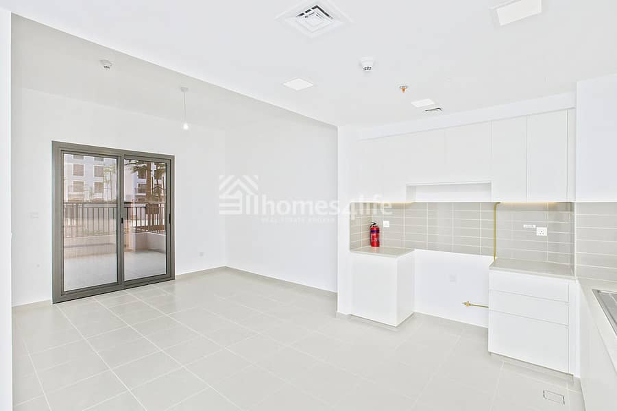 10 2BR Apartment with Good Quality & Amzing Layout