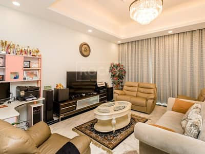 4 Bedroom Villa for Rent in Al Furjan, Dubai - Exclusive| Furnished 4 Bedroom Villa in Al Furjan