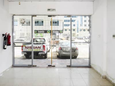 Beautiful Shop for rent at prime Location - NO COMMISION  (Nearby safeer mall)
