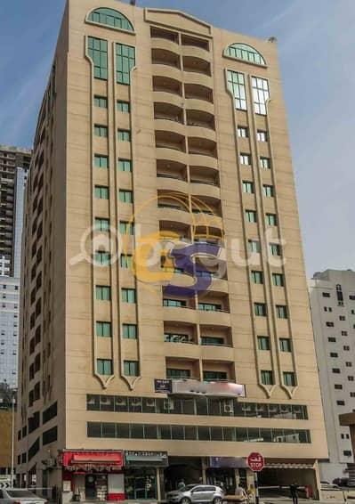 1 Bedroom Flat for Rent in Al Nahda, Sharjah - Shariah - Al Nah - AL hilal 2 opposite the city supermarket