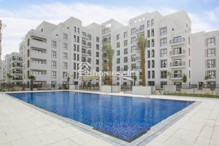 فلیٹ 3 غرف نوم للايجار في تاون سكوير، دبي - Brand New corner unit 3 Bed room + Maid at best location