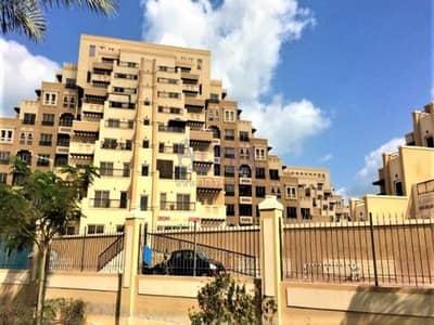 1 Bedroom Apartment for Rent in Al Marjan Island, Ras Al Khaimah - 1 Month FREE! 1 Bedroom | Garden View