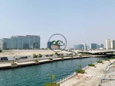 2 Bedroom Flat for Rent in Al Raha Beach, Abu Dhabi - Luxurious 2BR Apartment with Astounding View!