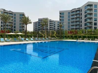 Studio for Sale in Dubai South, Dubai - EXCLUSIVE HOT DEAL HIGH FLOOR BALCONY PARKING