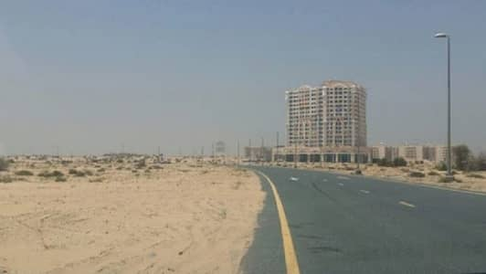 Mixed Use Land for Sale in Dubai Residence Complex, Dubai - Residential and Commercial Plot for Sale in DLRC